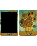 Sunflowers 1888 Apple iPad Air Skin