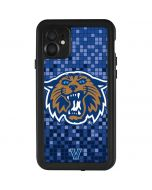 Villanova Wildcats Digi iPhone 11 Waterproof Case