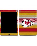 Kansas City Chiefs Trailblazer Apple iPad Air Skin
