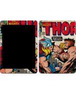 Thor vs Hercules Apple iPad Air Skin