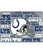 Indianapolis Colts - Blast Galaxy Book Keyboard Folio 12in Skin