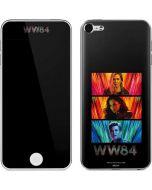 Wonder Woman 1984 Apple iPod Skin