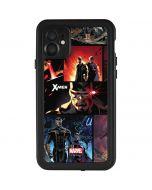 Cyclops Comic Panel iPhone 11 Waterproof Case