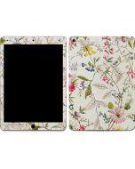 Wildflowers by William Kilburn Apple iPad Air Skin
