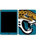 Jacksonville Jaguars Large Logo Apple iPad Air Skin