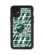 New York Jets - Blast Alternate iPhone 11 Waterproof Case