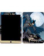 Batman Watches Over the City Apple iPad Air Skin