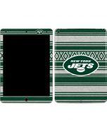 New York Jets Trailblazer Apple iPad Air Skin