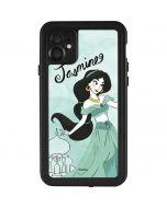 Princess Jasmine iPhone 11 Waterproof Case