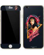 Diana Prince Wonder Woman iPhone 6/6s Skin