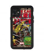 Luke Cage Hero For Hire iPhone 11 Waterproof Case
