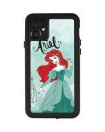 Princess Ariel iPhone 11 Waterproof Case