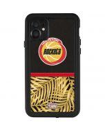 Houston Rockets Retro Palms iPhone 11 Waterproof Case