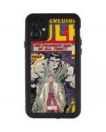 Hulk Joe Fixit iPhone 11 Waterproof Case