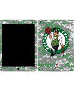 Boston Celtics Digi Camo Apple iPad Air Skin