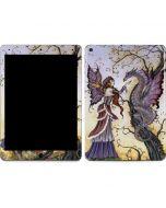 Dragon Charmer Fairy Apple iPad Air Skin