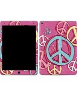 Peace Baby! Apple iPad Air Skin