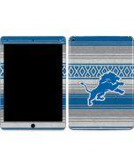 Detroit Lions Trailblazer Apple iPad Air Skin