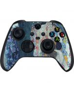 Klimt - Death and Life Xbox Series X Controller Skin