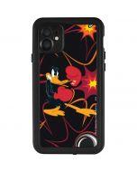 Daffy Duck Boxer iPhone 11 Waterproof Case