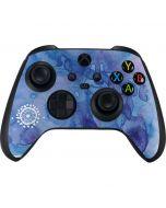 Mandala Symmetry Xbox Series X Controller Skin