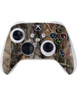 Houston Texans Realtree AP Camo Xbox Series S Controller Skin