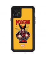 Wolverine iPhone 11 Waterproof Case