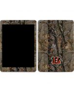 Cincinnati Bengals Realtree AP Camo Apple iPad Air Skin