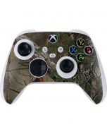 Houston Texans Realtree Xtra Green Camo Xbox Series S Controller Skin