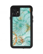 Tranquility iPhone 11 Waterproof Case