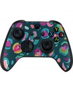 Leopard Spots Xbox Series X Controller Skin