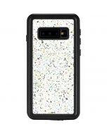 Speckled Funfetti Galaxy S10 Waterproof Case