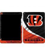 Cincinnati Bengals Apple iPad Air Skin
