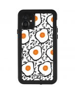 Eggs iPhone 11 Waterproof Case