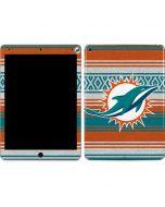 Miami Dolphins Trailblazer Apple iPad Air Skin