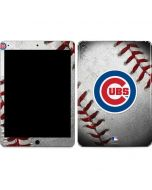 Chicago Cubs Game Ball Apple iPad Air Skin