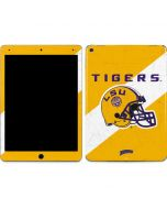 LSU Tigers Helmet Apple iPad Air Skin