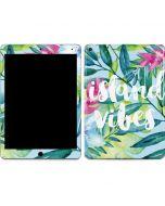 Island Vibes Apple iPad Air Skin