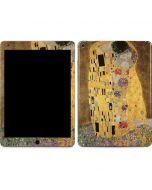 Klimt - The Kiss Apple iPad Air Skin