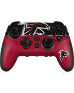 Atlanta Falcons Zone Block PlayStation Scuf Vantage 2 Controller Skin