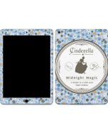 Cinderella Midnight Magic Apple iPad Air Skin