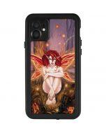 Ember Fire Fairy iPhone 11 Waterproof Case