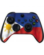 Philippines Flag Xbox Series X Controller Skin