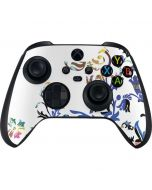 Frondescence Xbox Series X Controller Skin