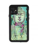 Bodhisattva iPhone 11 Waterproof Case