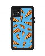 Pizza iPhone 11 Waterproof Case