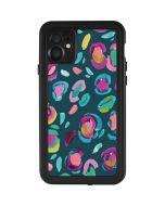Leopard Spots iPhone 11 Waterproof Case