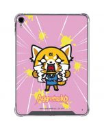Aggretsuko Breaking Point iPad Pro 11in (2018-19) Clear Case