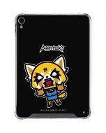 Aggretsuko Fed Up iPad Pro 11in (2018-19) Clear Case