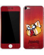 Aggretsuko Furious Apple iPod Skin